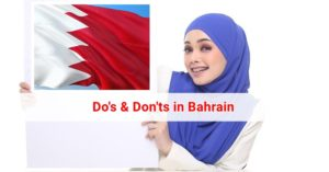 Dos & Donts in Bahrain 5
