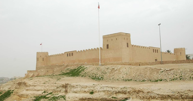 Places to Visit in Bahrain - Bahrain Authority for Culture and Antiquities Website 2