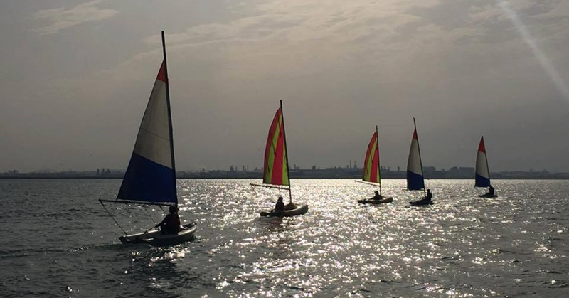Places to Visit in Bahrain - Bahrain Yacht Club FB Page