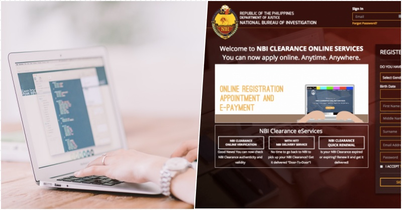 How to Apply for an NBI Clearance Abroad