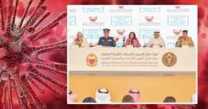 Bahrain Reports First Death due to COVID-19, Highlights Precautionary Measures