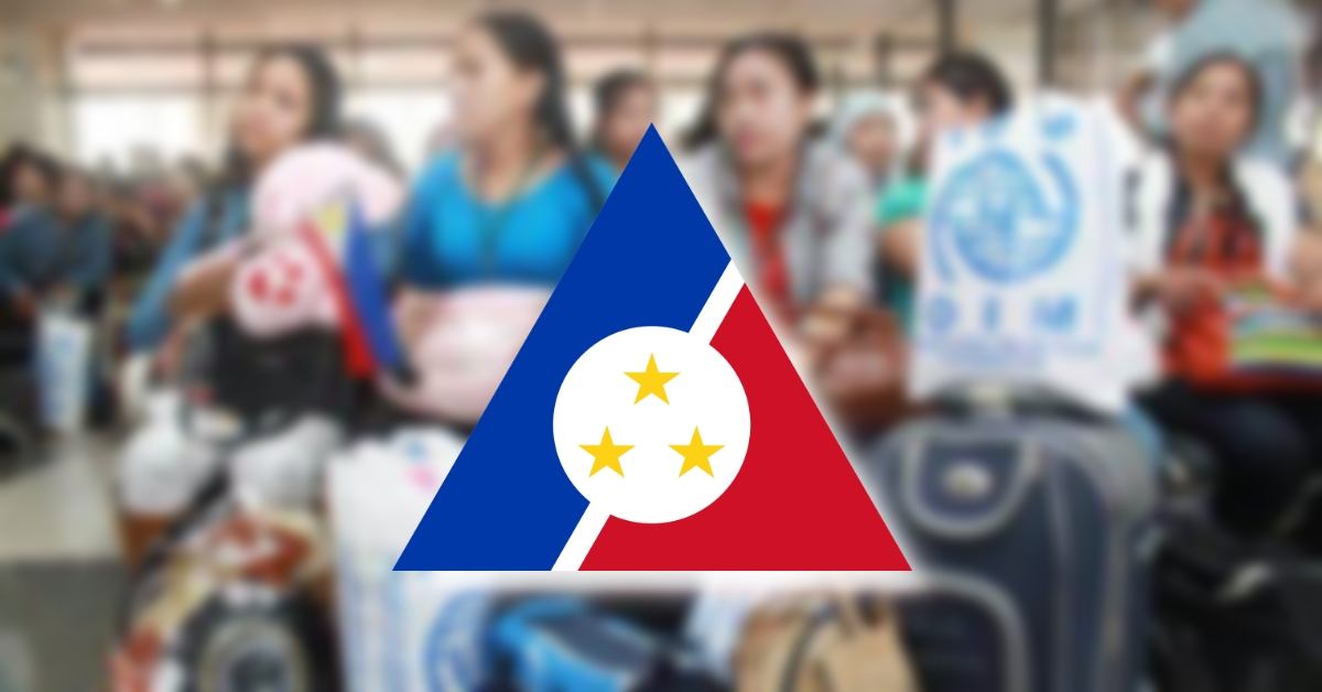 Bahrain Resumes Recruitment of Domestic Helpers, 'Filipinos Preferred' - Sec. Bello