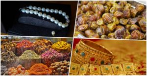 Best Souvenirs to Buy in Bahrain