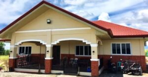 Filipina OFW in Bahrain Builds PHP 450K Dream House in 3 Years