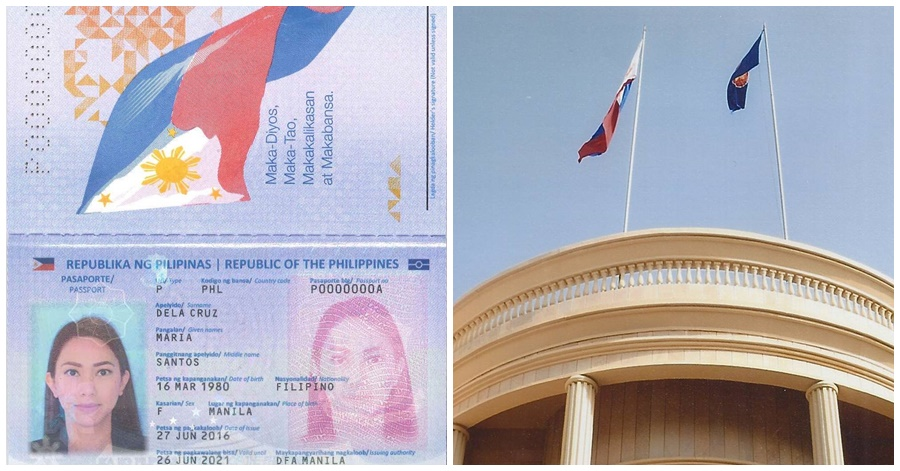 Here's How You Can Book An Online Appointment for Consular Services at the Philippine Embassy in Bahrain
